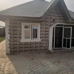 Semi Detached Bungalow House for sale Magboro Ado Odo/Ota Ogun