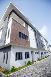 4 bedroom Terraced Duplex House for sale Ikate Elegushi Ikate Lekki Lagos