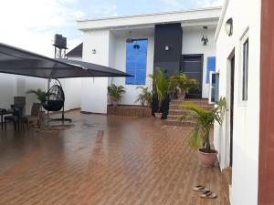4 bedroom Detached Bungalow House for sale close to asaba housing estate, around dublina hotels Asaba Delta