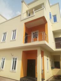 5 bedroom Semi Detached Duplex House for sale Off Adeyemo Akapo Street  Omole phase 1 Ojodu Lagos