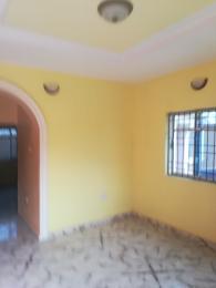 1 bedroom mini flat  Mini flat Flat / Apartment for rent Opposite Zenith Bank Aguda(Ogba) Ogba Lagos