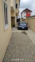 1 bedroom mini flat  Mini flat Flat / Apartment for rent Chevron  chevron Lekki Lagos