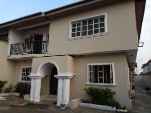 1 bedroom mini flat  Mini flat Flat / Apartment for rent Charles Ifeayin Street Lekki Phase 1 Lekki Lagos