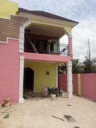 1 bedroom mini flat  Mini flat Flat / Apartment for rent Asipa Ayobo Ipaja Ayobo Ipaja Lagos