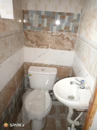 1 bedroom mini flat  Blocks of Flats House for rent Opposite Nicon town Nicon Town Lekki Lagos