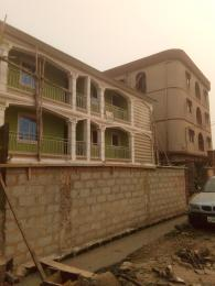 1 bedroom mini flat  Mini flat Flat / Apartment for rent Rafui ipaye Ijesha Surulere Lagos