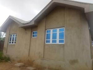 1 bedroom mini flat  Mini flat Flat / Apartment for rent Lagelu Estate Challenge Ibadan Challenge Ibadan Oyo