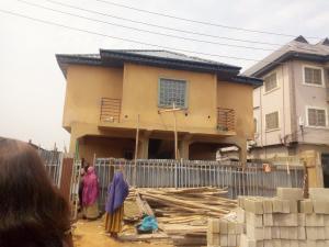 1 bedroom mini flat  Flat / Apartment for rent Obanikoro Shomolu Lagos