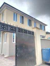 3 bedroom Flat / Apartment for rent Off Taodak estate Ifako-gbagada Gbagada Lagos