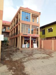 Office Space Commercial Property for rent Egbeda Alimosho Lagos