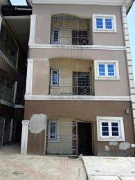 1 bedroom mini flat  Mini flat Flat / Apartment for rent Ada George Port Harcourt Rivers