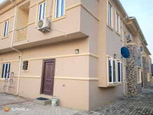 1 bedroom mini flat  Blocks of Flats House for rent Majek Sangotedo Ajah Lagos