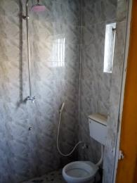 Self Contain Flat / Apartment for rent Car wash Oworonshoki Gbagada Lagos