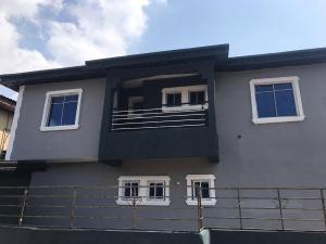 1 bedroom mini flat  Self Contain Flat / Apartment for rent New garage Gbagada Lagos