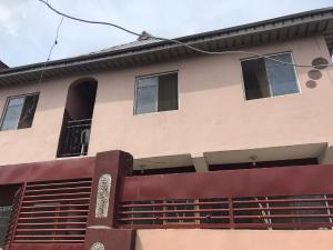 1 bedroom mini flat  Self Contain Flat / Apartment for rent Bajulaiye road Shomolu Shomolu Lagos