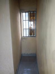 1 bedroom mini flat  House for rent Odunsi Shomolu Shomolu Lagos