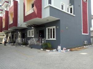 1 bedroom mini flat  Self Contain Flat / Apartment for rent . Osapa london Lekki Lagos