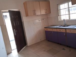 1 bedroom mini flat  Self Contain Flat / Apartment for rent . Agungi Lekki Lagos