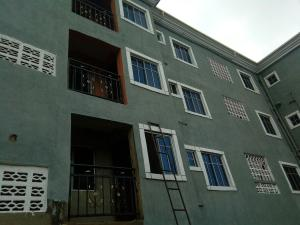 1 bedroom mini flat  Self Contain Flat / Apartment for rent odo eran, itere. suruler Itire Surulere Lagos