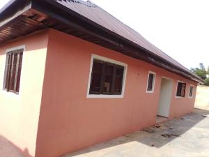 3 bedroom Semi Detached Bungalow House for rent Elebu before market Akala Express Ibadan Oyo