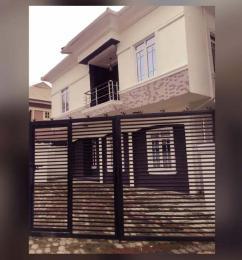 5 bedroom House for sale Magodo Shangisa phase 2, Ojodu Lagos. Magodo Isheri Ojodu Lagos - 0