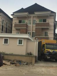4 bedroom Semi Detached Duplex House for sale Adeniyi jones Adeniyi Jones Ikeja Lagos