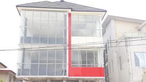 Commercial Property for rent Lekki Phase 1 Lekki Lagos