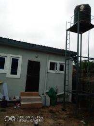1 bedroom mini flat  Self Contain Flat / Apartment for rent A NEWLY BUILT SMALL  SELF CONTAIN AT GOOD NEWS ESTATE SANGOTEDO  Sangotedo Ajah Lagos