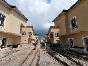 4 bedroom Semi Detached Bungalow House for rent - Sangotedo Ajah Lagos