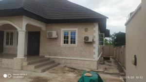 4 bedroom Detached Bungalow House for sale Elebu Akala Express Ibadan Oyo