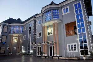 1 bedroom mini flat  Self Contain Flat / Apartment for rent  Psychiatric Hospital Road Port Harcourt Rivers