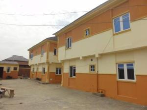 Hotel/Guest House Commercial Property for sale Along Yemoja Street, Mafoluku, Within (2 Minutes Drive to International Airport) Oshodi. Mafoluku Oshodi Lagos