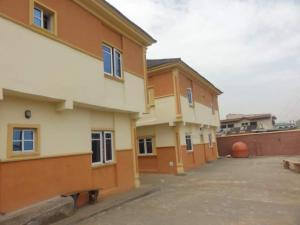 Hotel/Guest House Commercial Property for sale Along Yemoja Street, Mafoluku, Within (2 Minutes Drive to International Airport) Oshodi. Mafoluku Oshodi Lagos