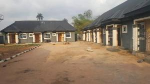10 bedroom Flat / Apartment for sale Located very close to the Ogwashi-uku polytechnic Asaba Delta