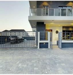 5 bedroom Detached Duplex House for sale Gracious Court Ikate elegushi Lekki Lagos  Ikate Lekki Lagos - 7