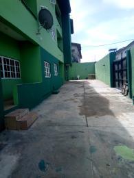 3 bedroom Flat / Apartment for rent Egbe road Egbe/Idimu Lagos
