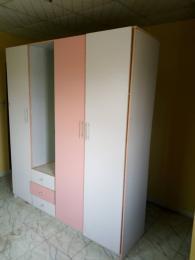 3 bedroom Blocks of Flats House for rent Aboru Iyana Ipaja Ipaja Lagos