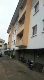 2 bedroom Flat / Apartment for sale Off Apapa Road,Costain Iponri Surulere Lagos