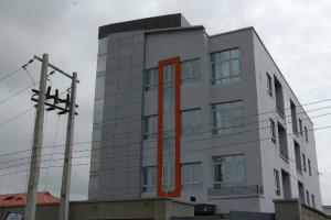 10 bedroom Commercial Property for sale Behind Chevron, Ibeju-Lekki Lagos