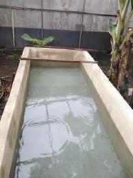 2 bedroom Tank Farm Commercial Property for sale Oron road by custom office uyo Uyo Akwa Ibom