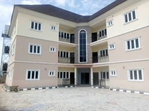3 bedroom Blocks of Flats House for rent Life camp Life Camp Abuja