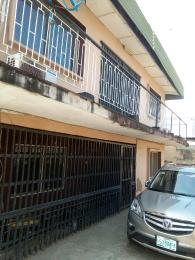 1 bedroom mini flat  Flat / Apartment for rent oduduwa str Kilo-Marsha Surulere Lagos