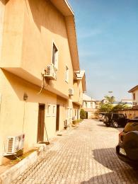 3 bedroom Terraced Duplex House for rent Elegushi (Oando Junction), Lekki Phase 2 Lekki Lagos