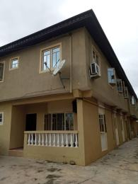 2 bedroom Flat / Apartment for rent Off Medina Estate Gbagada Medina Gbagada Lagos