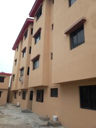 3 bedroom Blocks of Flats House for rent Alade Street off Awolowo way Ikeja Awolowo way Ikeja Lagos