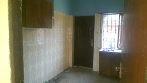 3 bedroom Shared Apartment Flat / Apartment for rent No. 3, Hilltop Estate, Off Awolowo Way, By Radio B/ Stop, Eruwen, Ikorodu- Lagos Ikorodu Ikorodu Lagos
