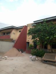 3 bedroom Blocks of Flats House for rent Adekoya street college road Ogba Ifako-ogba Ogba Lagos
