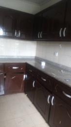 3 bedroom Blocks of Flats House for rent Adeniyi Jones  Adeniyi Jones Ikeja Lagos