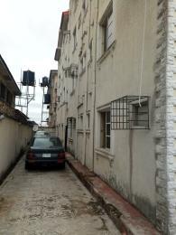 3 bedroom Flat / Apartment for rent Shomolu Palmgroove Shomolu Lagos - 0