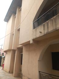 4 bedroom Blocks of Flats House for rent Moses somefun street college road Ogba Ifako-ogba Ogba Lagos